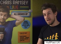 Chris Ramsey Thinks You Shouldn't Force Kids To Like Football