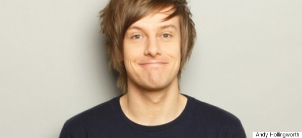 Comedian Chris Ramsey On Bringing Up His Newborn Baby Boy