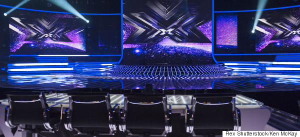 Another Act Confirmed For 'X Factor' Final