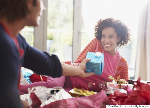 interracial couple gift