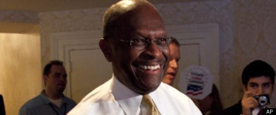 Herman Cain Racism