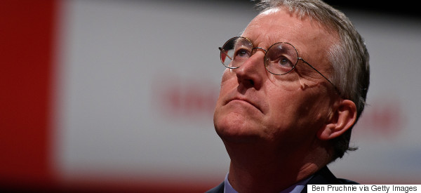 Hilary Benn Beats 'Gag' Attempt By Corbyn Allies