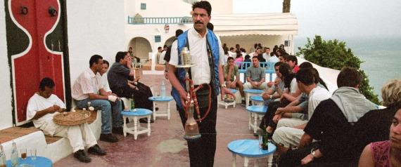 CAFE TUNISIA