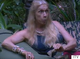 14 Times I'm A Celeb's Lady C Proved To Be Reality TV Gold