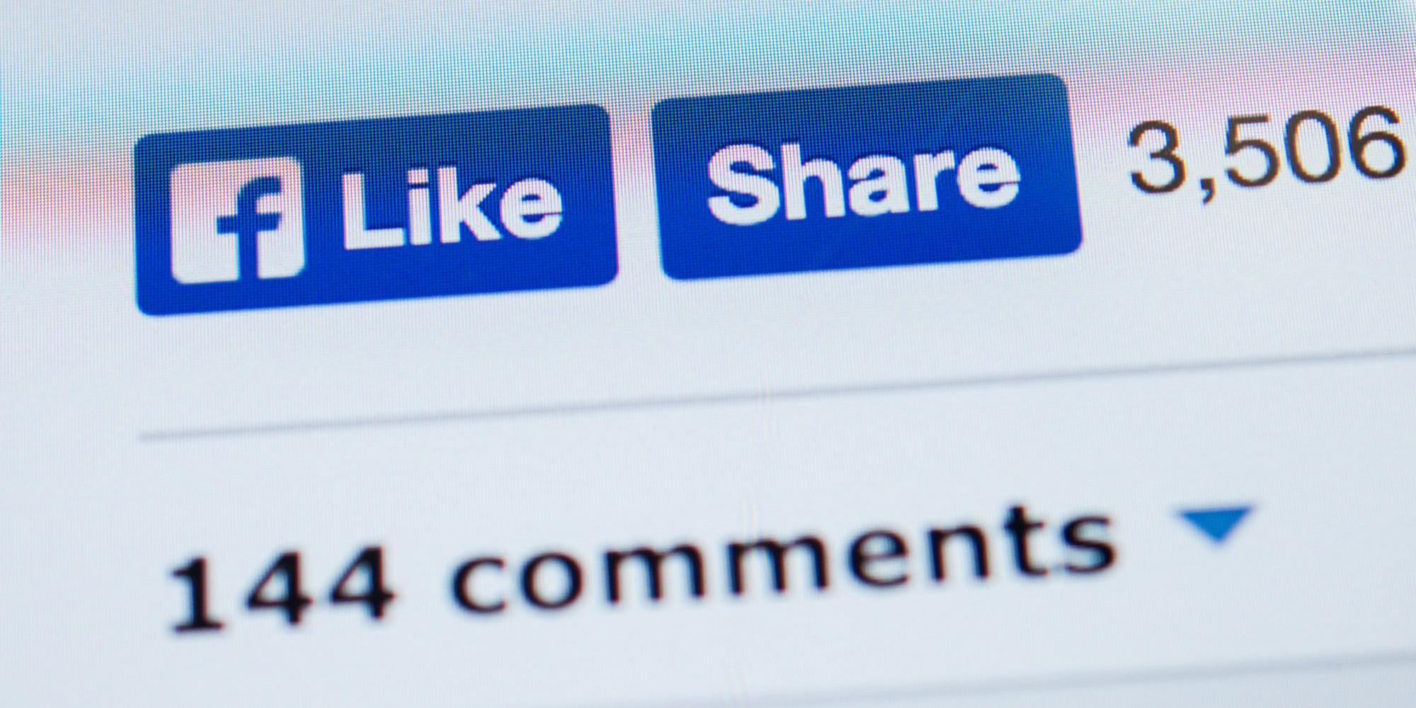 """Cher Facebook, merci pour le """"safety check"""", mais contre Daesh vous pouvez faire mieux !"""