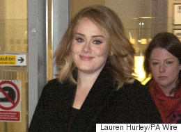 More Than 800,000 Reasons Why It's All About Adele
