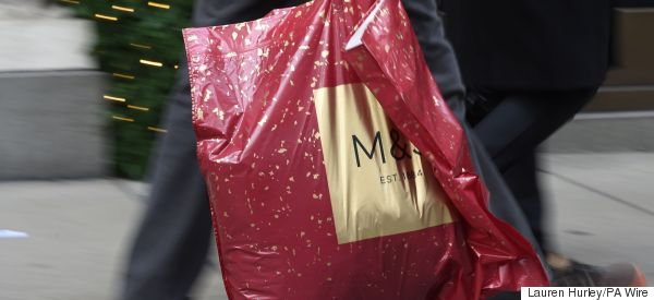 It Looks Like This Black Friday Was The Biggest Online Shopping Day Ever