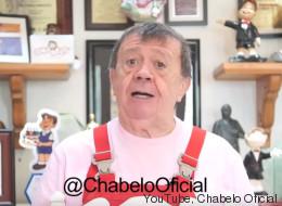 'Chabelo' confirma que su programa llegará a su fin este año
