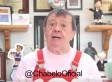 'CHABELO' CONFIRMA EL FINAL<BR /> DE SU PROGRAMA