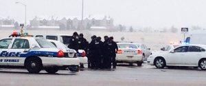 COLORADO POLICE