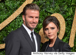The Beckhams Are Among The Best-Dressed Stars Of The Week