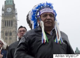 First Nations To Have More Say With Alberta's New Climate Policy