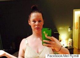 여성들이 속옷 사진을 페이스북에 인증하는 이유