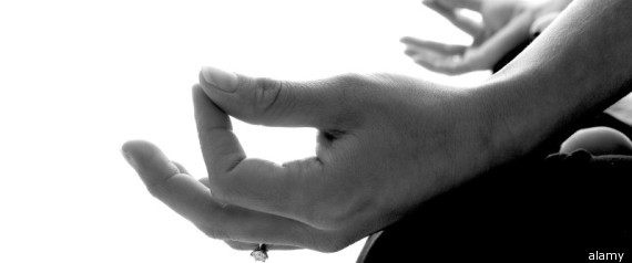 CLARITY IN MEDITATION