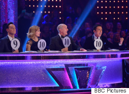 'Strictly' Faces Fresh 'Fix' Claims