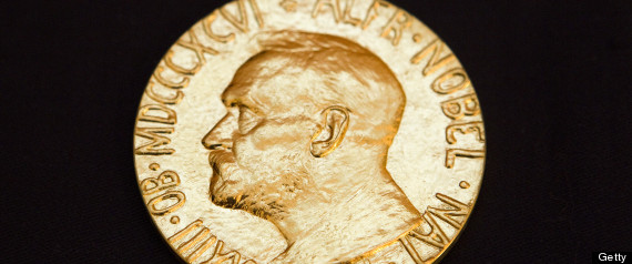 Nobel Prize Economics 2011 Winners