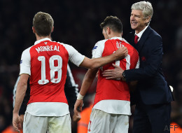 Arsenal Won't Be a Title-Winning Side Even if They Win the League