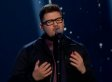 'X Factor' Ché Soldiers On After Forgetting His Words
