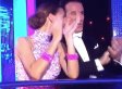 'Strictly' Anton Caught On Camera Slating A Contestant?