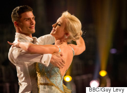 Helen's Stunning Viennese Waltz Earns Near-Perfect 'Strictly' Score