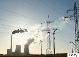 Auf dem Weg in eine dekarbonisierte Welt