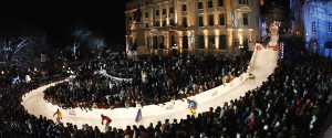 RED BULL CRASHED ICE QUEBEC