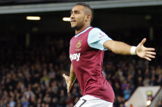 West Ham | Pic: AP