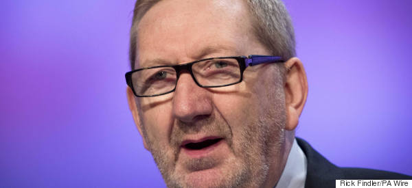 MPs 'Playing With Fire' If They Use Syria To Try To Oust Corbyn, Warns McCluskey