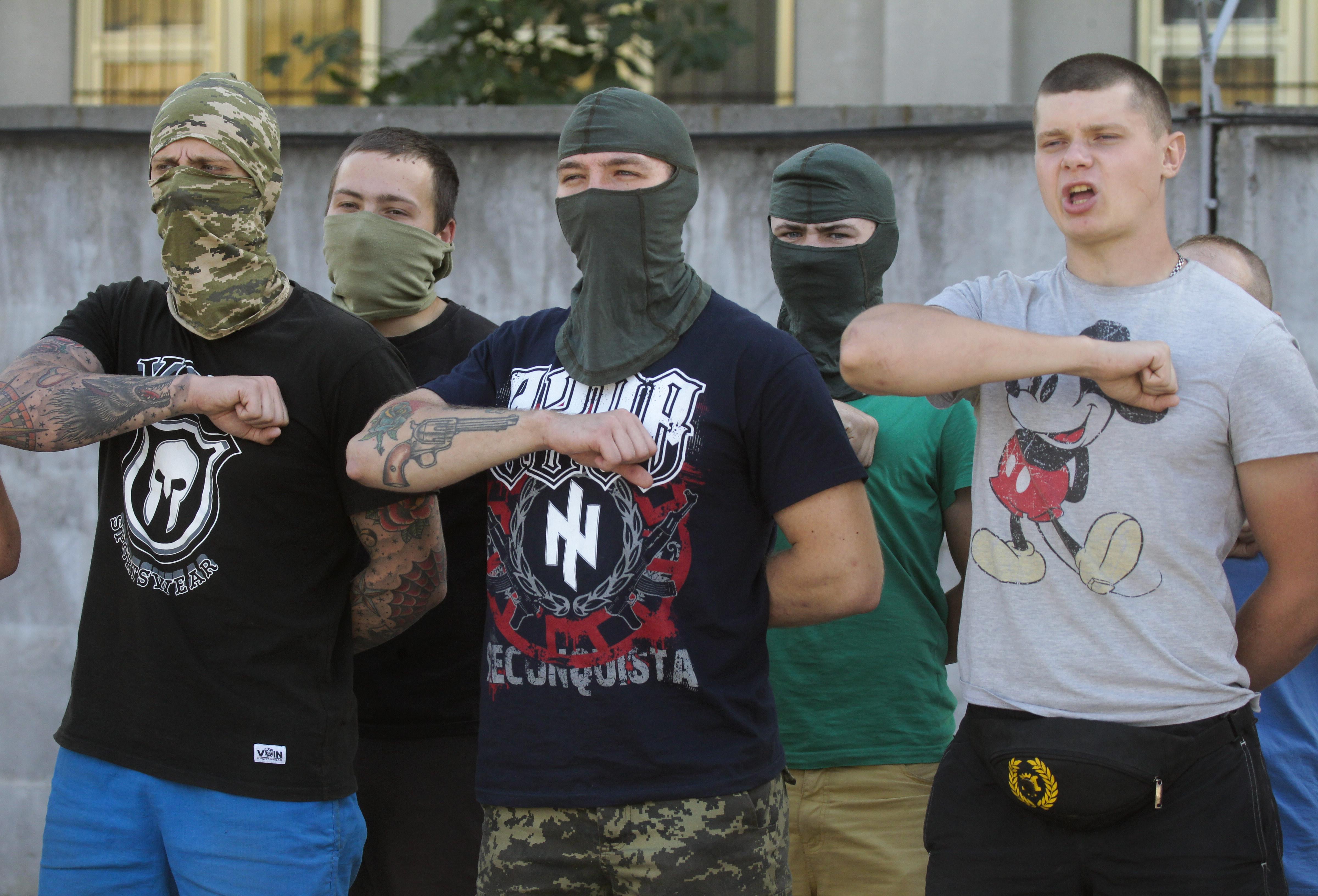 azov ukraine