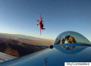 Skycombatace