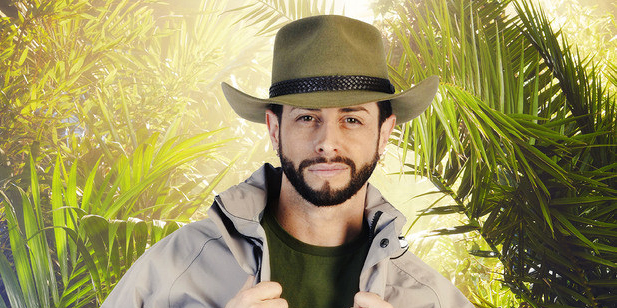 Brian Friedman | I'm A Celebrity... Get Me Out Of Here ...
