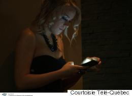 «L'amour au temps du numérique» : relations jetables (PHOTOS)
