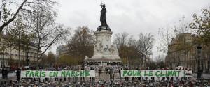 CLIMATE PARIS