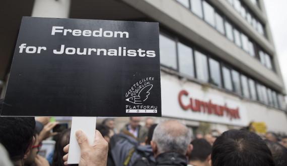 tuerkei pressefreiheit