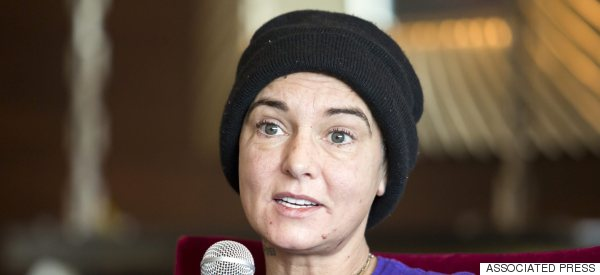 Sinéad Posts Second Furious Message, Following 'Overdose' Facebook Post