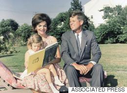 Des biens appartenants aux Kennedy vendus aux enchères