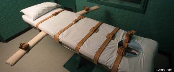 California Death Penalty Repeal