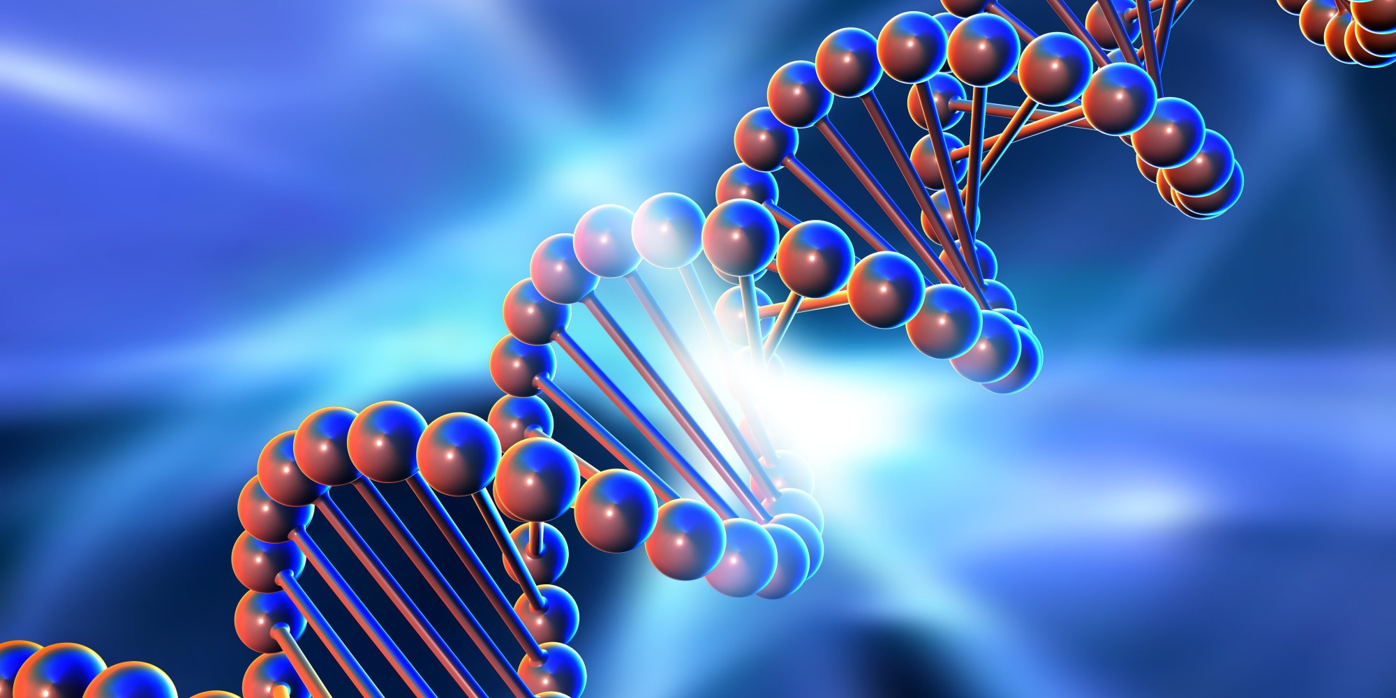 Controversial Human Genome Editing Technology Faces Fresh ... Репликация ДНК Анимация