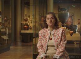 Christine Kondoleon: Η πρώτη επιμελήτρια Ελληνικής Τέχνης στο Μουσείο Καλών Τεχνών της Βοστώνης