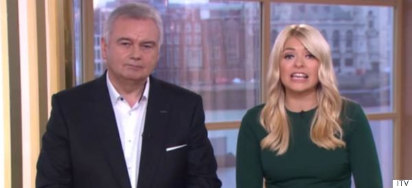 Holly Reveals The Sad Reason Behind Phillip's 'This Morning' Absence