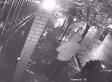Moment Man Threw Petrol Bomb At London Mosque Caught On CCTV