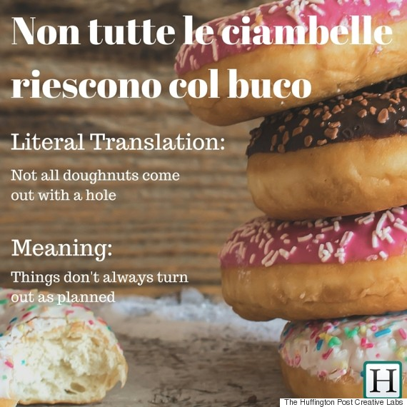 beautiful italian words and phrases that just don t translate