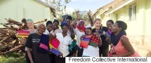 FREEDOM COLLECTIVE INTERNATIONAL