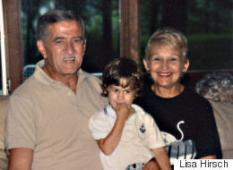 Trying To Remain Grateful During The Long Goodbye Of Alzheimer's