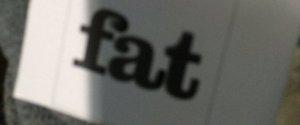 FAT CARD