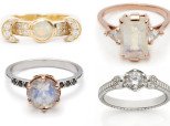 11 Unique Engagement Rings You'll Fall In Love With