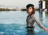 Emma Watson On Why Fashion Is A Feminist Issue