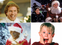 VOTE: The Definitive Ranking Of The Best Christmas Films
