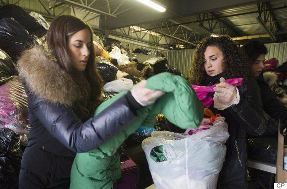 benefit for volunteering for women-refugee essay