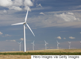 500 Albertan Schools Just Committed To Wind Energy